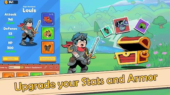 Card Guardians MOD APK (MOD MENU/Free Shopping) 8