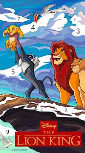 Happy Color®–jeux de coloriage screenshots apk mod 3
