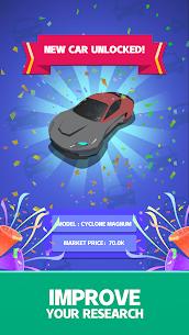 Used Car Dealer Tycoon MOD APK (Unlimited Money) 4