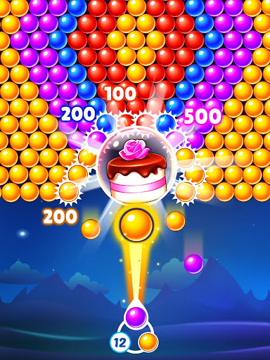 Bubble Shooter ud83cudfaf Pastry Pop Blast 2.2.5 screenshots 10