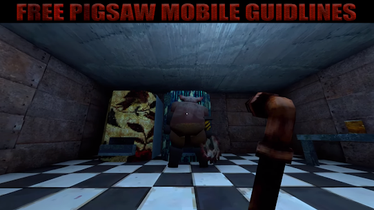 Mobile Pigsaw Game Guidelines Hack Cheats (iOS & Android) 3