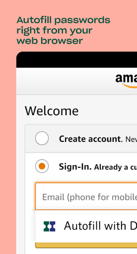 Dropbox Passwords - Secure Password Manager screenshots 3