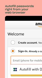 Dropbox Passwords - Secure Password Manager