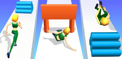 Parkour Race: Epic Run 3D