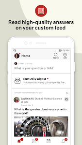 Quora — Ask Questions, Get Answers 3.0.41