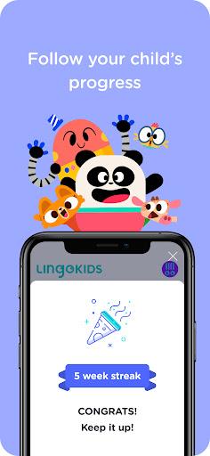 Lingokids - kids playlearningu2122 android2mod screenshots 5