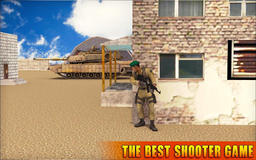 IGI: Military Commando Shooter  Screenshots 1