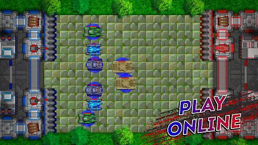 Tanks Defense  screenshots 17