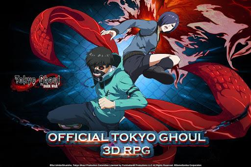 Tokyo Ghoul: Dark War 1.2.14 Screenshots 18