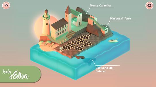 ITALY. Land of Wonders MOD APK 1.0.2 (Unlocked) 12