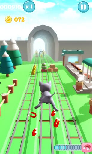 Cat Run 1.1.9 screenshots 5