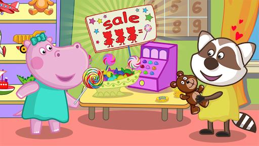 Télécharger Gratuit Magasin de jouets: jeux en famille APK MOD  (Astuce) screenshots 1