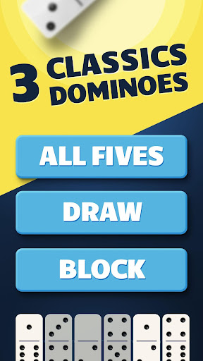 Dominos Game - Best Dominoes android2mod screenshots 3