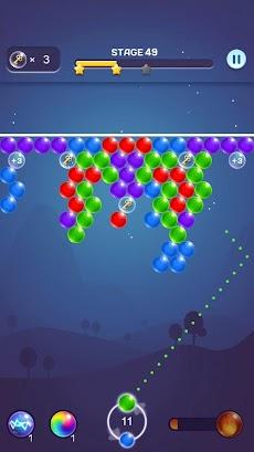 バブルシューターポップパズルのおすすめ画像4