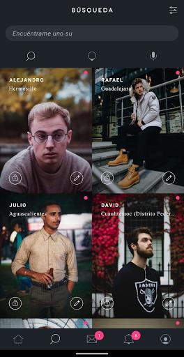 AdoptaUnChico android2mod screenshots 3