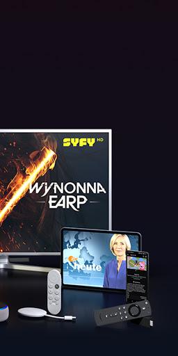 waipu.tv - Live TV-Streaming apktram screenshots 8