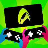 icono AirConsole: Consola de juegos multijugador
