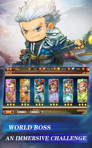 Three Kingdoms: Art of War 1.5.5 Screenshots 10