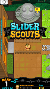 Slider Scouts MOD Apk 1.0.6 (Unlimited Money) 1