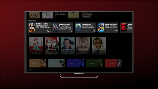 Cinema Box Android TV Apk Download NEW 2021 5