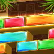 Block Puzzle Drop - Jewel Blast Puzzle Game 2020