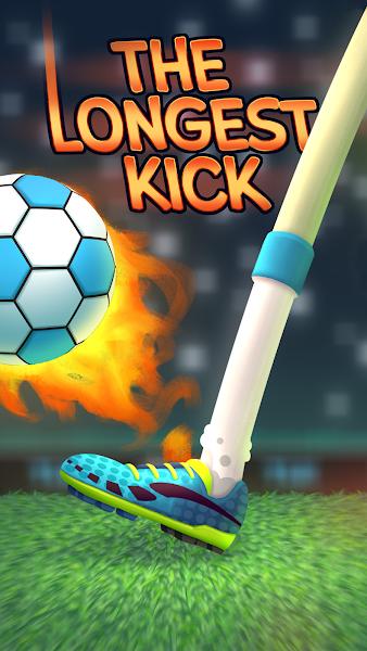 The Longest Kick