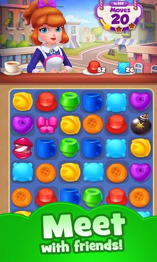 Candy Home Blast - Match 3 game 1.1.9 screenshots 5