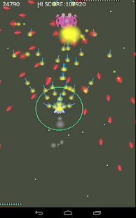 Space Raider