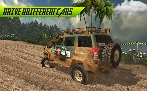 Off road 4X4 Jeep Racing Xtreme 3D 1.4.3 screenshots 2