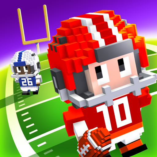 Baixar Blocky Football para Android