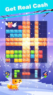 Block Puzzle: Lucky Game 3