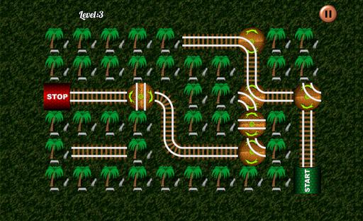 Motu Patlu Train Simulator 1.9 screenshots 7