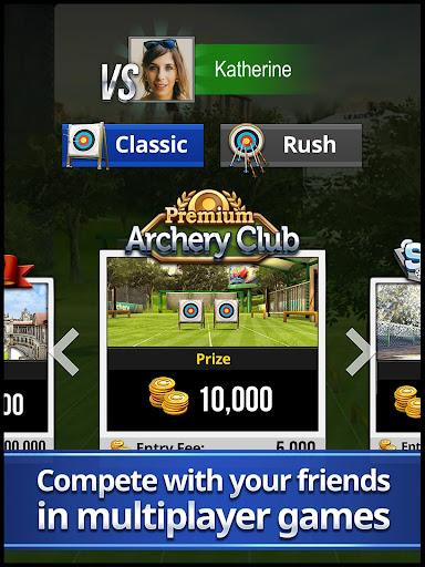 Archery King 1.0.35.1 Screenshots 7