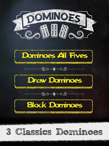 Dominoes - Best Classic Dominos Game  Screenshots 7