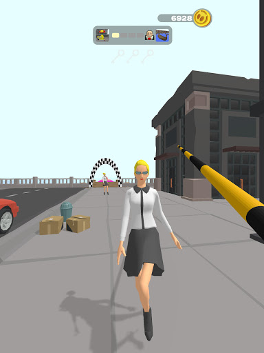 Joust Run android2mod screenshots 12