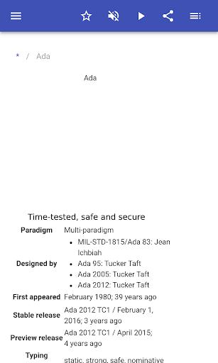 Programming languages modavailable screenshots 2