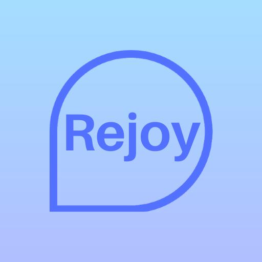 Rejoy Health icon