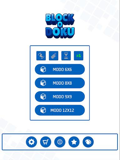 Block Puzzle 2021 4.3 screenshots 7
