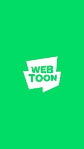 WEBTOON Mod Apk (Full Unlocked/No Ads) Download 6