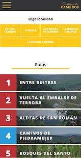 Download Caminos de Cameros For PC Windows and Mac apk screenshot 2