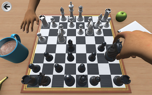 Chess Deluxe apktreat screenshots 2