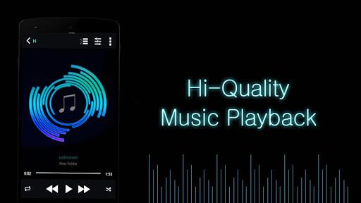MP3 Player 3.7.0 Screenshots 9