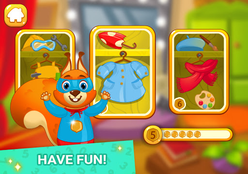 Learning numbers for kids, count 123, math games!  screenshots 13