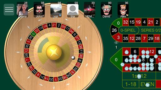 Roulette Online  screenshots 3
