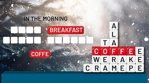 Word Tower: Relaxing Word Puzzle Brain Game  screenshots 9
