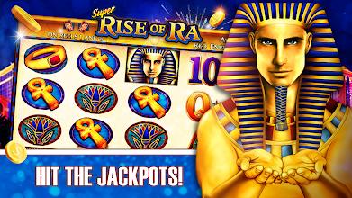 Quick Hit Casino Games - Free Casino Slots Games screenshot thumbnail