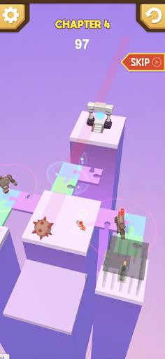 Time Walker 3D apkpoly screenshots 6