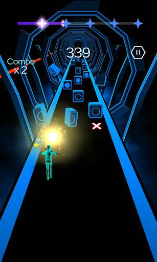 Beat Blade Ninja: Dash Dance 1.1.8 Screenshots 3