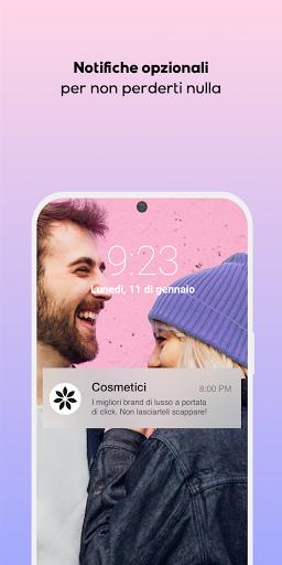 Privalia - Outlet con i migliori marchi di moda android2mod screenshots 5