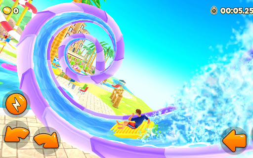 Uphill Rush Water Park Racing 4.3.82 screenshots 13